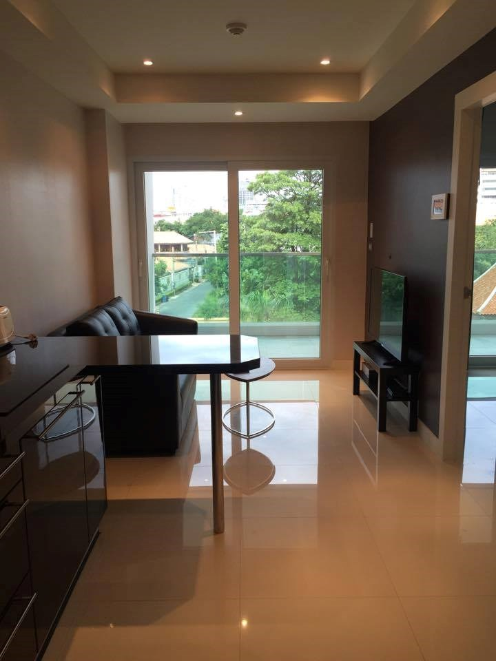 One Bedroom Apartment - Condominium - Pratumnak - Pratumnak Soi 5