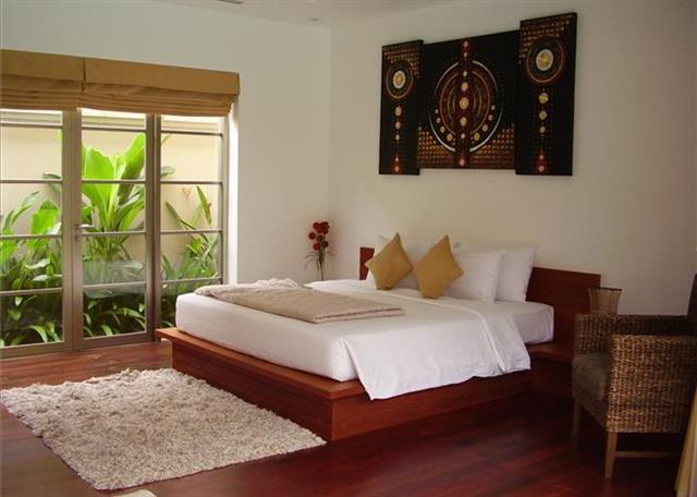3-Br./3B stylish and contemporary modern Thai Villa - House - Pattaya South - Bangtao, Phuket