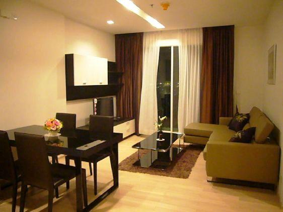 Fantastic 2 bedroom for rent at Siri at Sukhumvit - Condominium - Thong Lo - Thong Lor