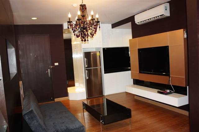 1 bedroom for rent at The Address Sukhumvit 42 - Condominium - Phra Khanong - Ekkamai