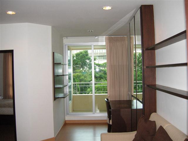1 bedroom condo at The Address Sukhumvit 42 to rent - Condominium - Ekkamai - Ekkamai