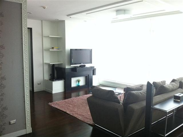 Nice modern 2+1 for rent at The Height Thonglor - Condominium - Thong Lo - Thong Lor