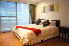 1 bedroom condo for rent at Asoke Tower