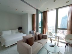 1 bedroom property for sale and rent at Hyde Sukhumvit 11