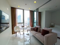 1 bedroom condo for rent and sale at Hyde Sukhumvit 11