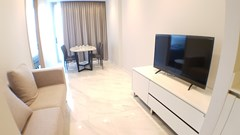 2 bedroom condo for rent at Hyde Sukhumvit 11