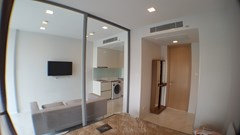1 bedroom condo at Hyde Sukhumvit 11 for rent