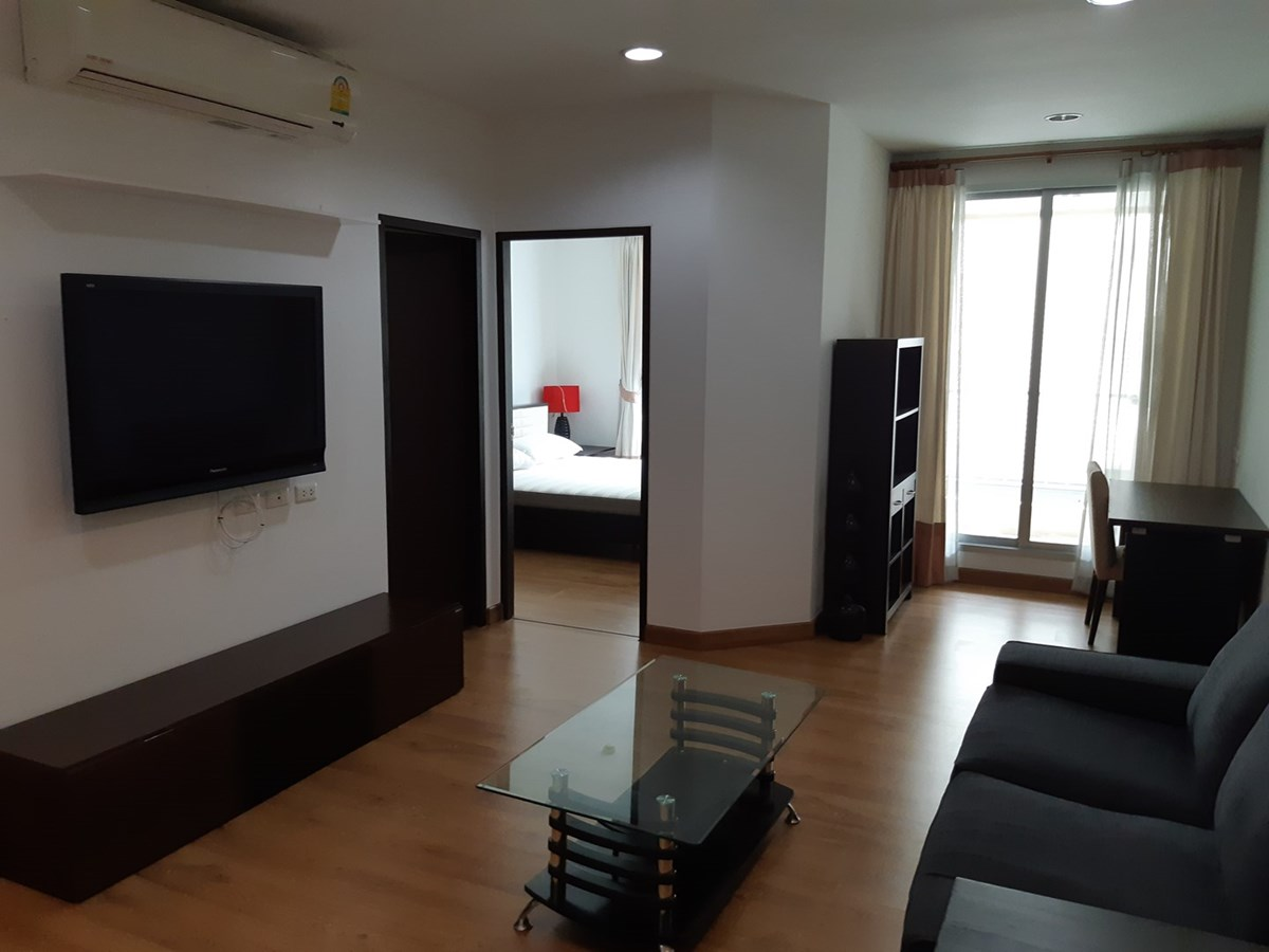 1 bedroom condo for rent and sale at The Address Sukhumvit 42 - Condominium - Phra Khanong - Ekkamai