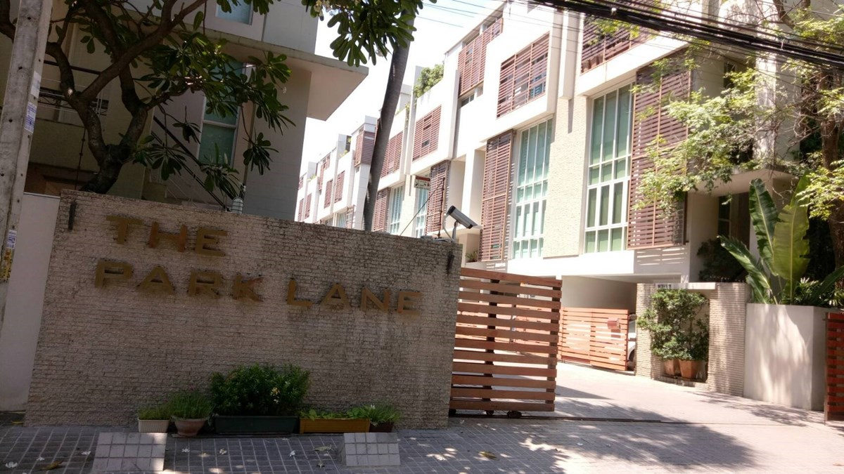 Park Lane Ekkamai 12-townhouse-rent-Bangkok-7892 (23)