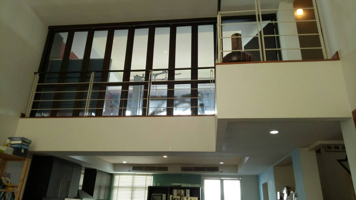 Park Lane Ekkamai 12-townhouse-rent-Bangkok-7892 (4)