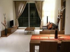 1 bedroom property for rent at The Empire Place - Condominium - Yan Nawa - Sathorn