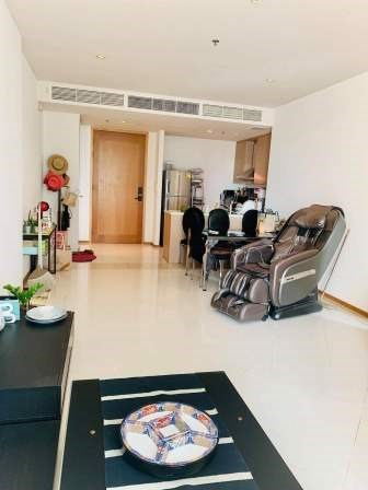 1 bedroom condo for rent at The Empire Place - Condominium - Yan Nawa - Sathorn