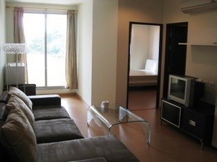 1 bedroom property for rent at The Address Sukhumvit 42 - Condominium - Phra Khanong - Ekkamai