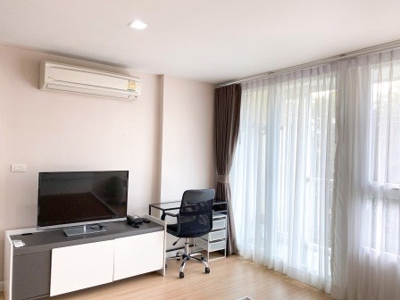 Studio for rent and sale at Mayfair Place Sukhumvit 64 - Condominium - Bang Chak - Punnawithi