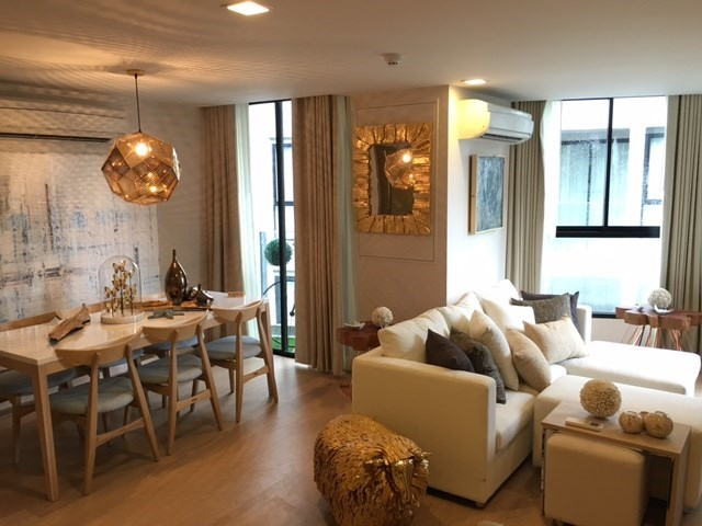3 bedroom condo for rent and sale at Liv@49 - Condominium - Khlong Tan Nuea - Phrom Phong
