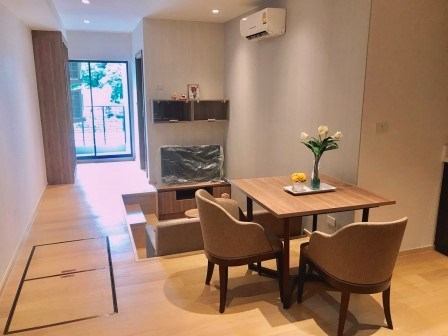 1 bedroom condo for sale and rent at Runesu Thonglor 5 - Condominium - Khlong Tan Nuea - Thong Lo