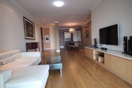 The Madison 3 bedroom condo for rent - Condominium - Khlong Tan Nuea - Phrom Phong
