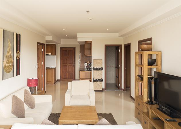 The Residence Apartment for Sale and Rent - Condominium - Jomtien - Jomtien