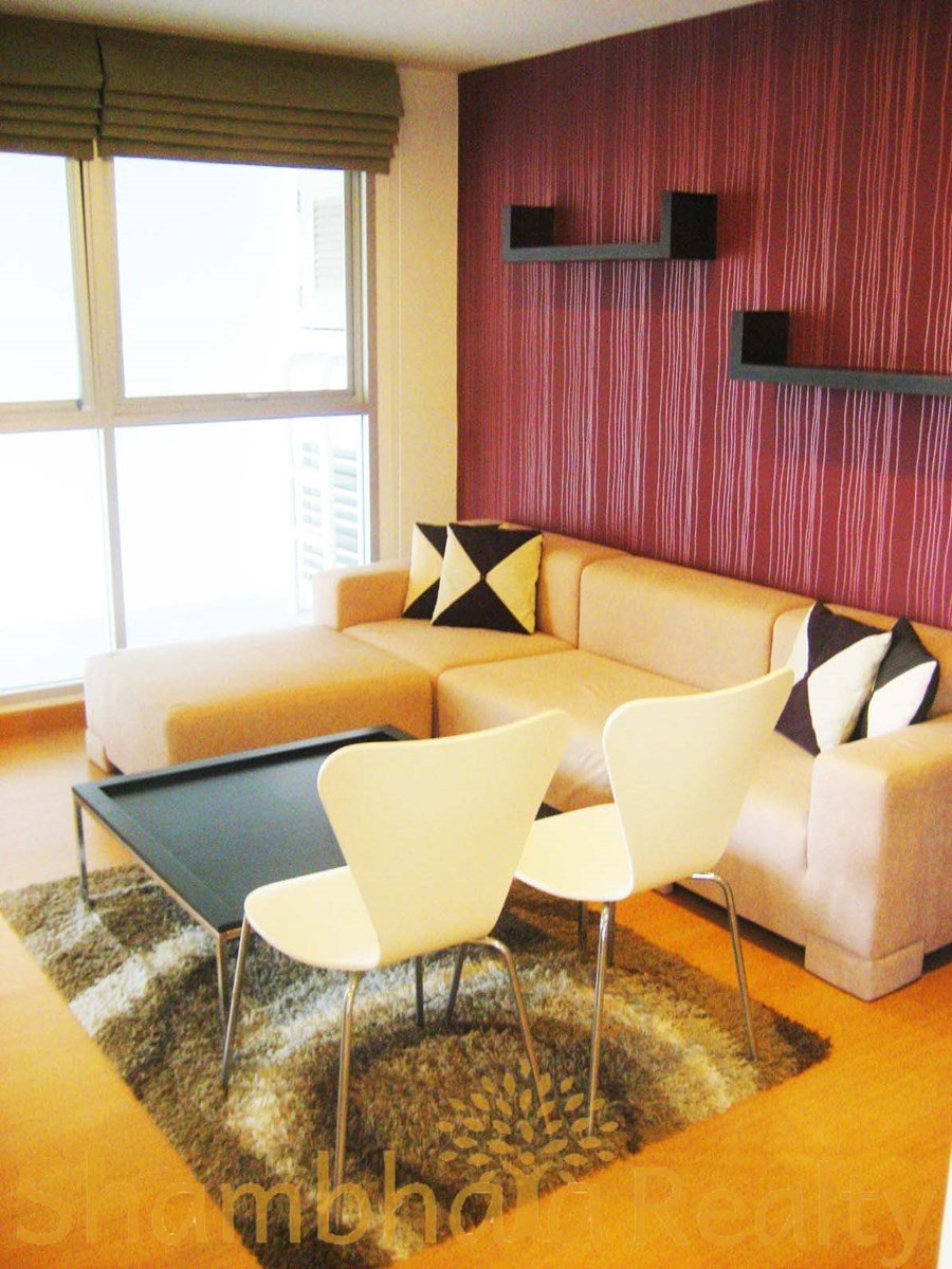 The Niche Sukhumvit 49 For Sale - Condominium - Khlong Tan -