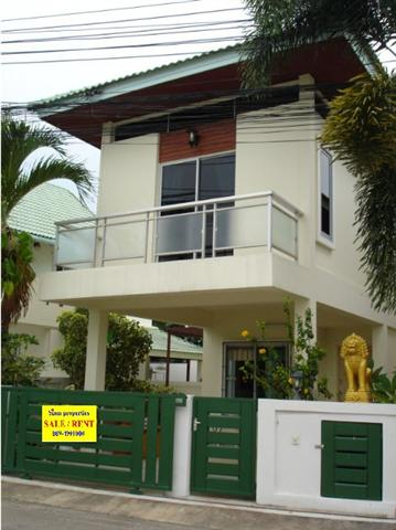 House for sale - House - Nong Prue - Soi Siam Country Club
