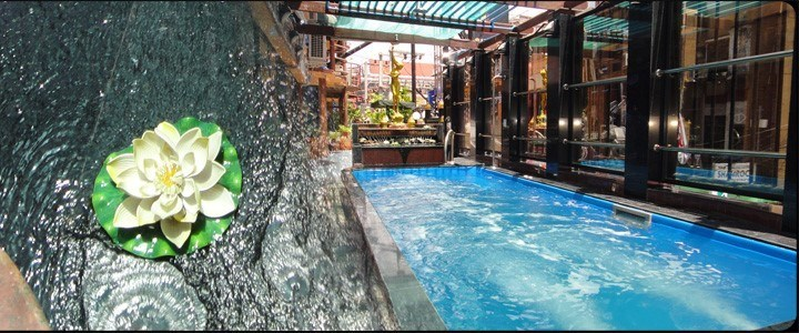 Boutique Hotel Central Pattaya - Condominium - Pattaya City - Pattaya City