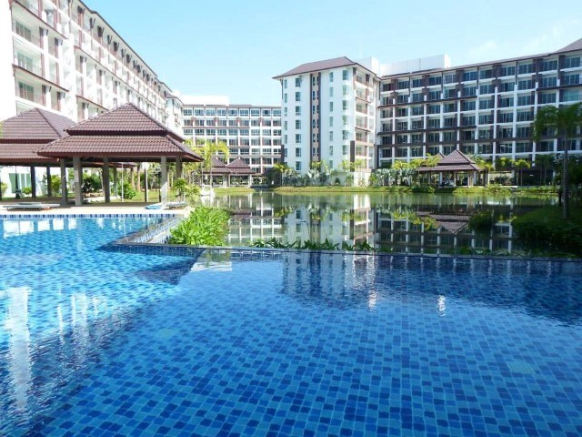 AD Bangsaray Condo - Condominium -  - Bangsaray