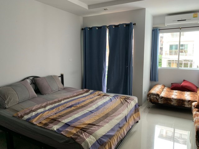 Beach and Mountain 7 - Condominium - Jomtien - Jomtien Soi 12