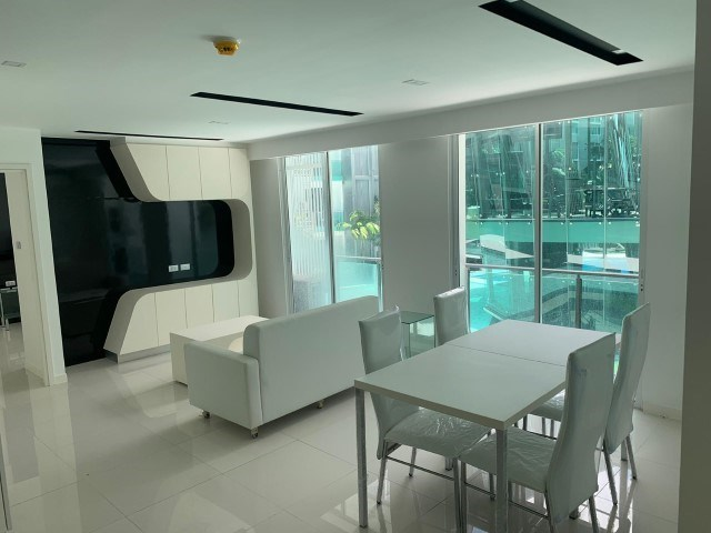 City Center Residence for sale at Pattaya - Condominium - Pattaya Central - Pattaya Central
