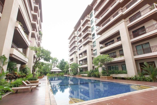Pattaya City Resort - Condominium - Pattaya - Pattaya, Pattaya, Chon Buri