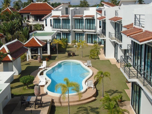Phoenix golf - House - Huai Yai - Phoenix Golf