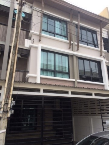Oasis - South Pattaya - Town House - Pattaya South - South Pattaya