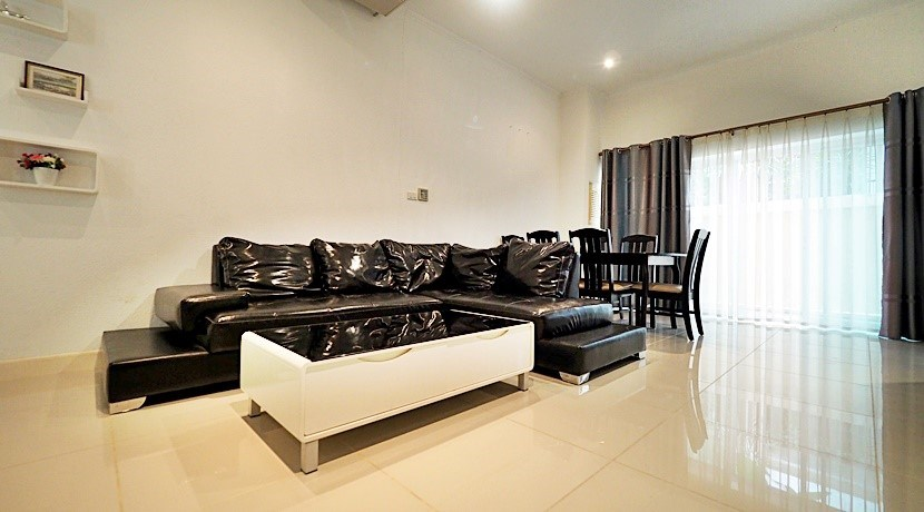 Townhouse Beverly Hills  - Town House - Pratumnak Hill -