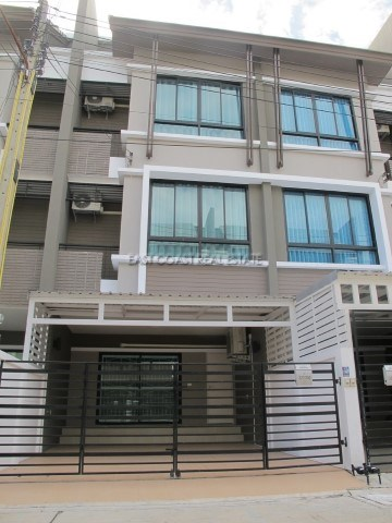 Town Home at South Pattaya - Town House - Pattaya South - South Pattaya