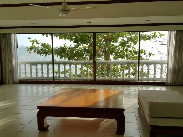 Beach front Townhouse for sale in Pattaya - Town House - Na Kluea - Na Kluea, Pattaya, Chon Buri