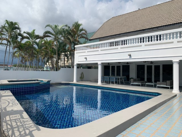 House for sale with private pool Bolton 2 Villas Pattaya - House - Pattaya East - Pattaya East,Pattaya, Chon Buri