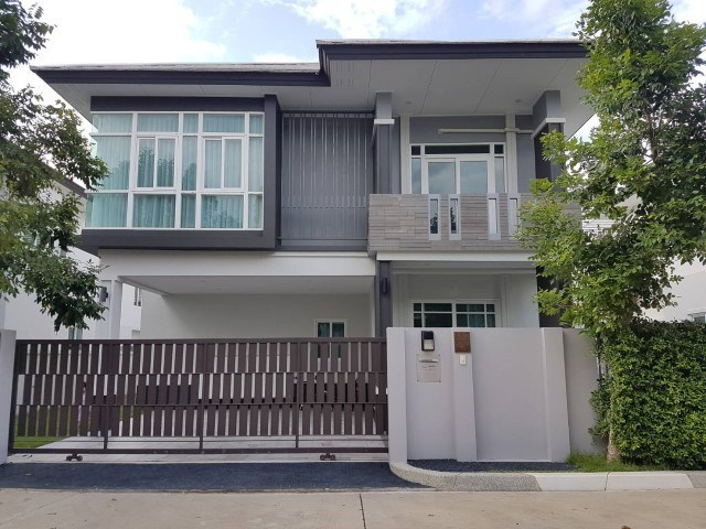 Patta Prime Village House for Sale in East Pattaya - House - Pattaya East - Pattaya East