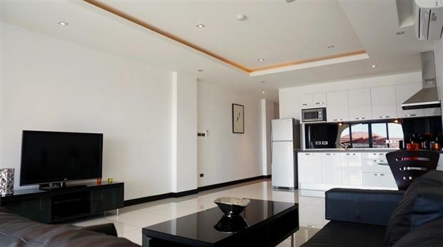 Tudor Condominium For Sale/Rent - Condominium - Pratumnak Hill - Pratmanak Hill