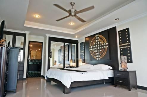 CONDO FOR RENT @ VIEW TALAY 5 BUILDING C - Condominium - Na Kluea - View Talay 5