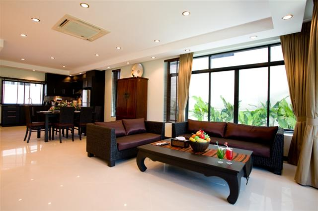 Palm Grove Resort - House - Bang Saray - Na Jomtien