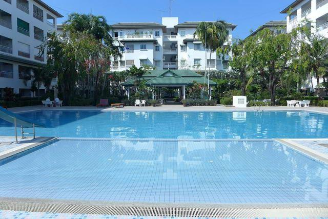 Condominium  For Sale  Jomtien  - Condominium - Jomtien Beach - Jomtien
