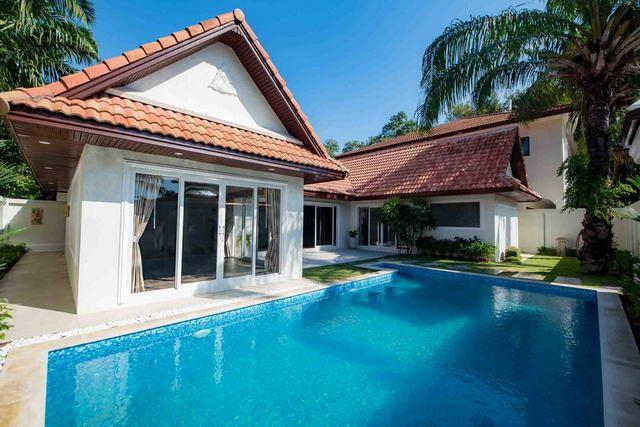 House for sale View Talay Villas - House - Jomtien - Jomtien Beach