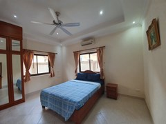House for sale Jomtien showing the second bedroom