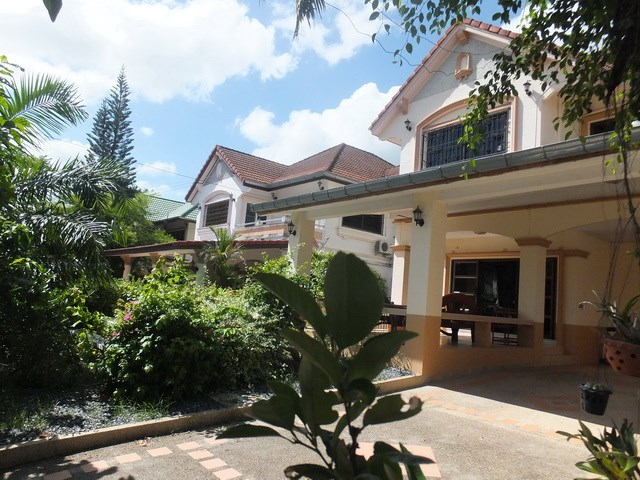 House for rent Mabprachan Pattaya - House - Lake Maprachan - Mabprachan Lake