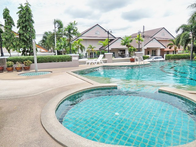 House For Rent Pattaya - House - Pattaya North - North Pattaya