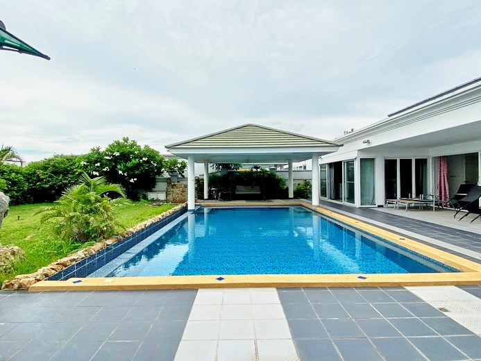 House for sale at Siam Royal View Pattaya  - House - Pattaya East - East Pattaya