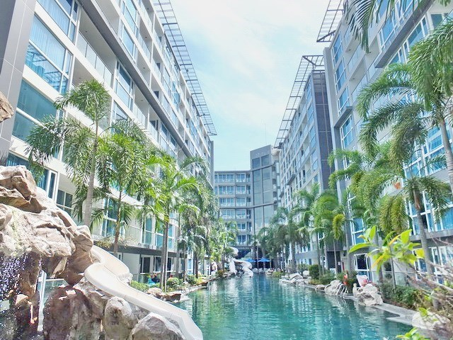 Condominium for sale Central Pattaya - Condominium - Pattaya - South Pattaya