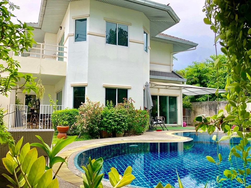 House for Sale East Pattaya  - House - Pattaya East - East Pattaya
