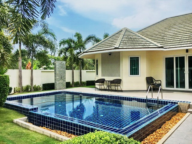 House for sale East Pattaya - House - Pattaya East - Nongplalai